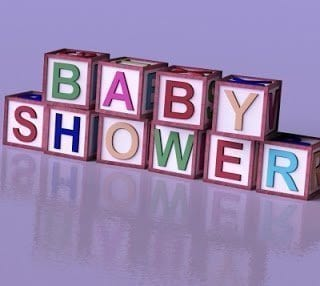 Baby Shower:  Host It Like A Pro