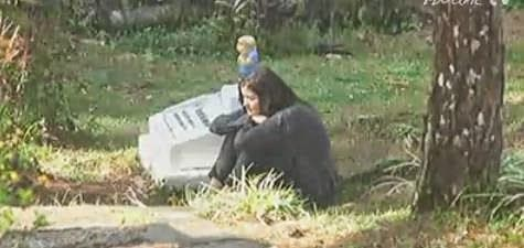 """Burying Your Negative Thoughts at """"The Lost Cemetery"""" in Baguio City"""