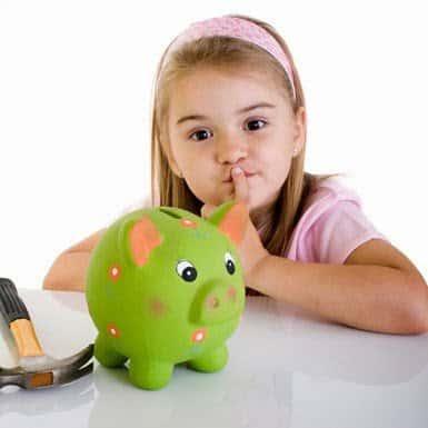 {Money Mondays}  Teaching Your Child About Money
