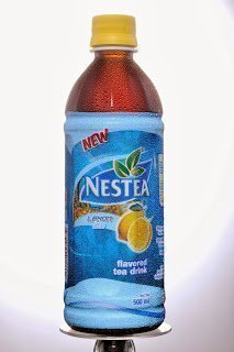 Avoid the Morning Rush: Take the morning plunge with Nestea RTD