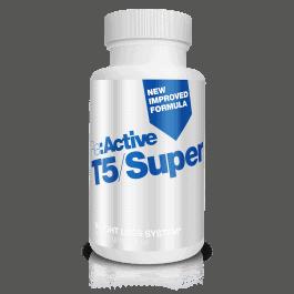 Re:Active T5 Super Strength Slimming Pills