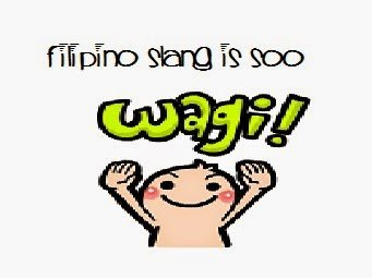 OMG! Filipino Flair Reaches WeChat's Sticker Gallery