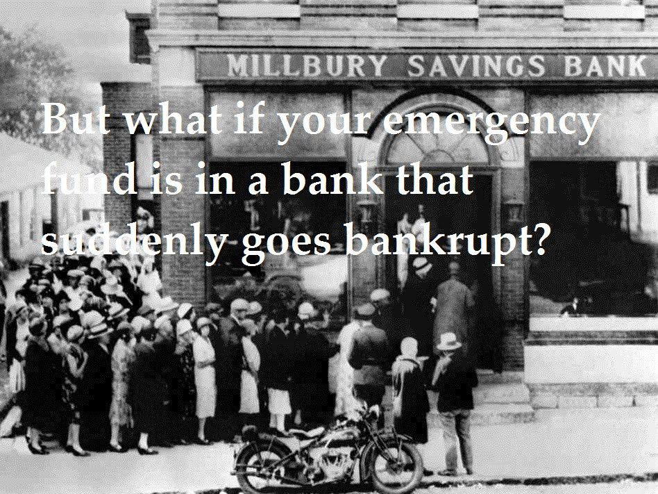 {Money Mondays} The PDIC,Fractional Reserve Banking and Fiat Money