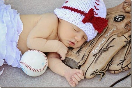 Tips on Bringing Your Child to a Baseball Game