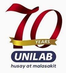 Happy 70th, Unilab!