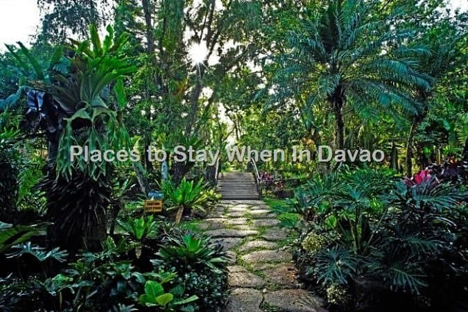 #Where To Stay #WhenInDavao