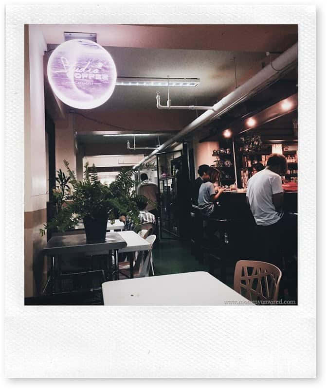 Coffee Sessions With Paula & Nicole: Studio Coffee Cafe + Deli, Baguio City #WhereToEatinBaguio