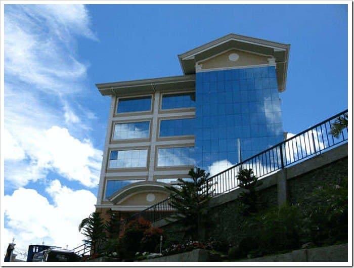 NYC Manhattan Suites, Baguio City #WhereToStayInBaguio